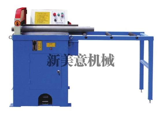 半自动铝型材切割机(455Q型)