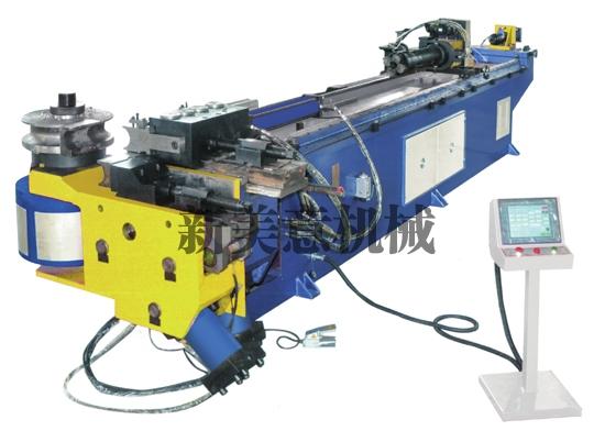 全自动弯管机(DW-89CNC x 2A-1S)