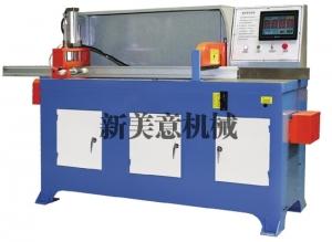 全自动铝型材切割机(455CNC)
