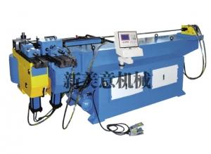 单头液压弯管机(DW-75NC)